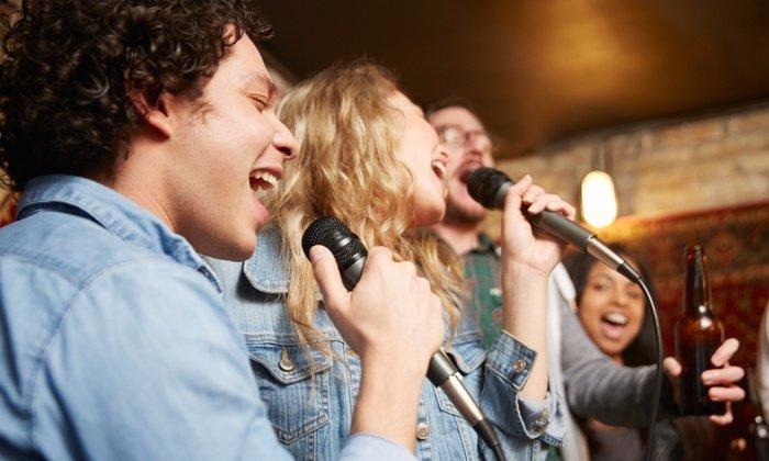 Set za karaoke